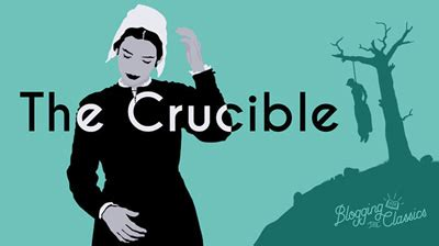 Witchcraft in the crucible essays