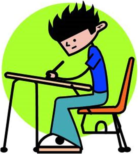 Essay writing in englis